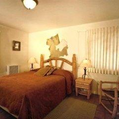 Отель Tioga Lodge at Mono Lake США, Ли Вайнинг - отзывы, цены и фото номеров - забронировать отель Tioga Lodge at Mono Lake онлайн комната для гостей фото 4