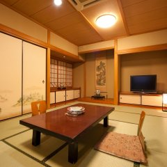Umikaoru Yado Hotel New Matsumi Беппу комната для гостей фото 2