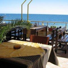 Семейный отель Блян Равда пляж фото 2