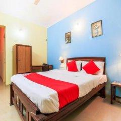 Отель OYO 24800 Alepsd Holiday Home Индия, Северный Гоа - отзывы, цены и фото номеров - забронировать отель OYO 24800 Alepsd Holiday Home онлайн комната для гостей фото 3