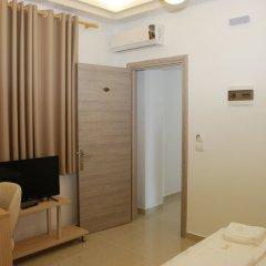 The City Gate Hotel Саранда комната для гостей фото 5