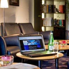Отель Cresta Sun Швейцария, Давос - отзывы, цены и фото номеров - забронировать отель Cresta Sun онлайн интерьер отеля фото 2