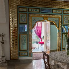 Dar Souad in Tunis, Tunisia from 122$, photos, reviews - zenhotels.com spa photo 2