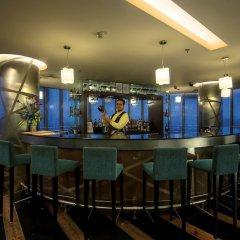 Отель Fortune Select Metropolitan гостиничный бар