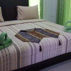 Апартаменты Oscar Apartment Ланта комната для гостей