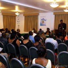 Отель Grenadine House интерьер отеля фото 2