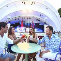 Отель Sandos Playacar Select Club - Только для взрослых, Все включено Плая-дель-Кармен питание фото 3