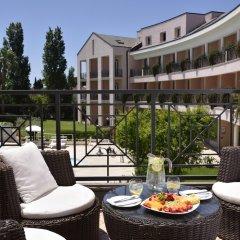 Отель Isola Sacra Rome Airport фото 7
