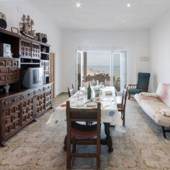 Отель Malva Испания, Олива - отзывы, цены и фото номеров - забронировать отель Malva онлайн комната для гостей фото 4