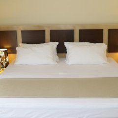 Отель Tropikal Resort комната для гостей фото 4