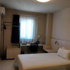 Отель Jinjiang Inn (Beijing Capital International Airport) Китай, Пекин - отзывы, цены и фото номеров - забронировать отель Jinjiang Inn (Beijing Capital International Airport) онлайн комната для гостей фото 2