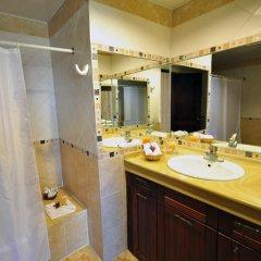 Bavaro Punta Cana Hotel Flamboyan ванная фото 2