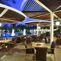 Sunis Evren Resort Hotel & Spa – All Inclusive Сиде бассейн фото 3
