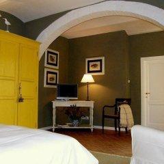 Отель Relais Il Vallone Синалунга удобства в номере