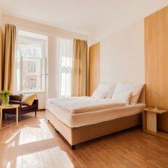 Апартаменты Bright Prague Castle Apartments Прага фото 25