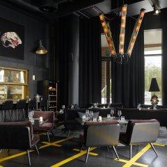 25hours Hotel HafenCity гостиничный бар