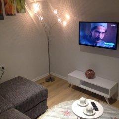 Doctor House Residence Турция, Кайсери - отзывы, цены и фото номеров - забронировать отель Doctor House Residence онлайн комната для гостей фото 5