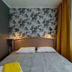 Отель French Breakfast Санкт-Петербург комната для гостей фото 3