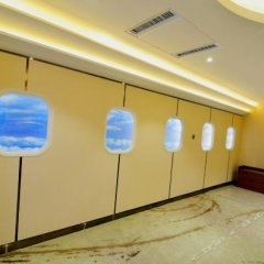 Отель Jinghuquan Business Hotel Китай, Сиань - отзывы, цены и фото номеров - забронировать отель Jinghuquan Business Hotel онлайн банкомат