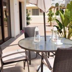Отель Oceanview Luxury Villa 166 балкон