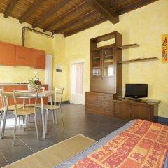 Отель Residenza Pesce D'oro Италия, Вербания - отзывы, цены и фото номеров - забронировать отель Residenza Pesce D'oro онлайн комната для гостей фото 3