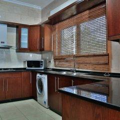 Отель Cozy & Gated Compound Иордания, Амман - отзывы, цены и фото номеров - забронировать отель Cozy & Gated Compound онлайн фото 3
