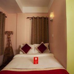 Отель OYO 207 Hotel Cirrus Непал, Нагаркот - отзывы, цены и фото номеров - забронировать отель OYO 207 Hotel Cirrus онлайн сейф в номере