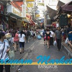 Отель PANMANEE Бангкок фото 3