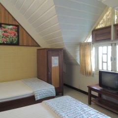 Dan Chi Hotel Далат комната для гостей фото 4
