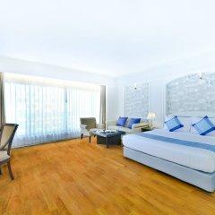 Отель Centre Point Pratunam комната для гостей фото 4