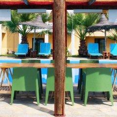 Despotiko Apt. Hotel & Suites бассейн