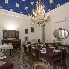 Отель Palazzo Rollo Лечче питание фото 2