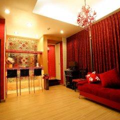 Отель Sabai Sabai @ Sukhumvit Бангкок спа фото 2