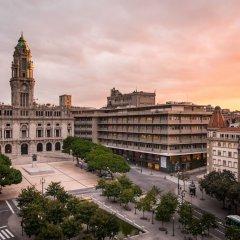 Отель Maison Albar Hotels Le Monumental Palace Португалия, Порту - отзывы, цены и фото номеров - забронировать отель Maison Albar Hotels Le Monumental Palace онлайн городской автобус