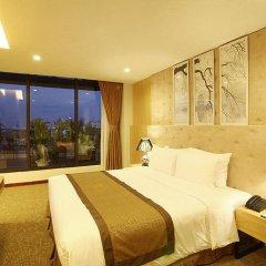 Riverside Hanoi Hotel комната для гостей фото 3