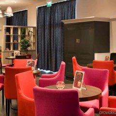 Отель ibis Bristol Temple Meads Quay гостиничный бар