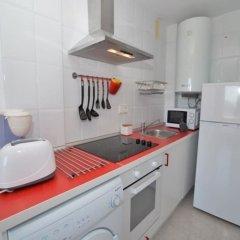 Апартаменты Apartment in Isla, Cantabria 102778 by MO Rentals в номере
