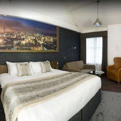 Отель The Abel Heywood комната для гостей фото 4