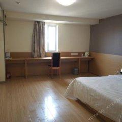 Отель 7 Days Inn Yulin комната для гостей фото 2