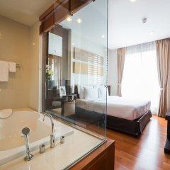 Amanta Hotel & Residence Ratchada спа