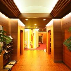 Hotel Wing International Ikebukuro интерьер отеля