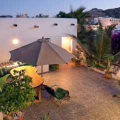 Отель Los Milagros Hotel Мексика, Кабо-Сан-Лукас - отзывы, цены и фото номеров - забронировать отель Los Milagros Hotel онлайн фото 7