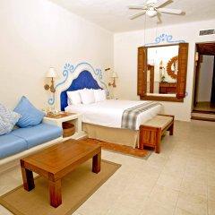 Отель Desire Riviera Maya Pearl Resort All Inclusive- Couples Only комната для гостей