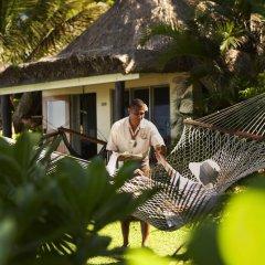 Отель Outrigger Fiji Beach Resort Фиджи, Сигатока - отзывы, цены и фото номеров - забронировать отель Outrigger Fiji Beach Resort онлайн фитнесс-зал фото 3