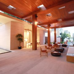 Отель Celes Beachfront Resort Самуи спа фото 2