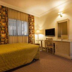 Отель Amman West Hotel Иордания, Амман - отзывы, цены и фото номеров - забронировать отель Amman West Hotel онлайн удобства в номере