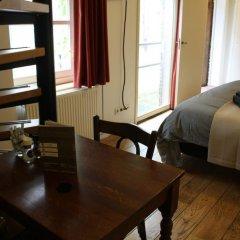 Отель De Hemel Hotel Suites Nijmegen Нидерланды, Неймеген - отзывы, цены и фото номеров - забронировать отель De Hemel Hotel Suites Nijmegen онлайн комната для гостей