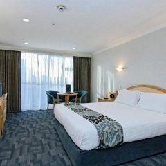 Amora Hotel Auckland комната для гостей фото 3