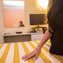 Hotel Grassetti Корридония удобства в номере