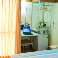 Bhiman Inn Hotel удобства в номере